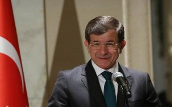 Başbakan Ahmet Davutoğlu, Desteklerimizi geliştirerek sürdüreceğiz