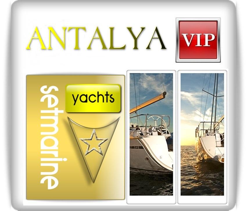 Antalya  Kiralık Yatlar - Telefon 0_532_4026422