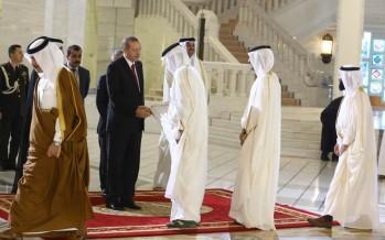 Türkiye ile Katar Arasında 15 Anlaşma İmzalandı