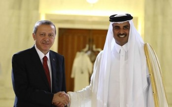 Türkiye ile Katar Arasında Vizeler Kaldırıldı