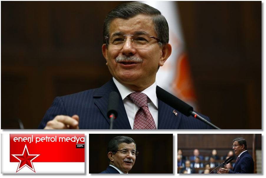 Başbakan Ahmet Davutoğlu, AK Parti Grup Toplantısı -161