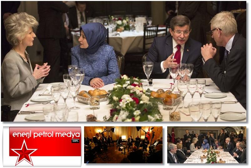 Başbakan Davutoğlu, Davos -A19-6