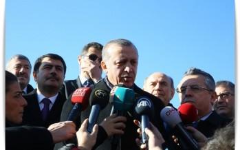 Cumhurbaşkanı Erdoğan : Halkım, Faiz Lobisine Artık Prim Vermemeli