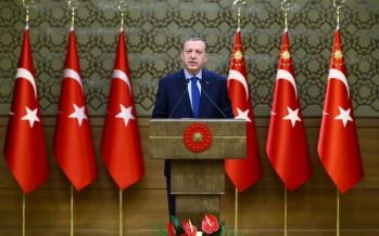 Mücadelemiz Terörden Ekonomiye, Dış Politikadan Yatırımlara Her Alanda Sürecek