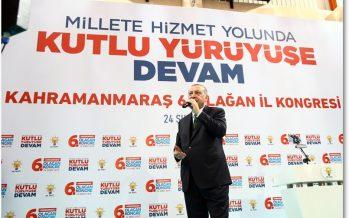 Sahada Türkiye ile baş edemeyenlerin yalana dayalı propaganda savaşı işe yaramayacak