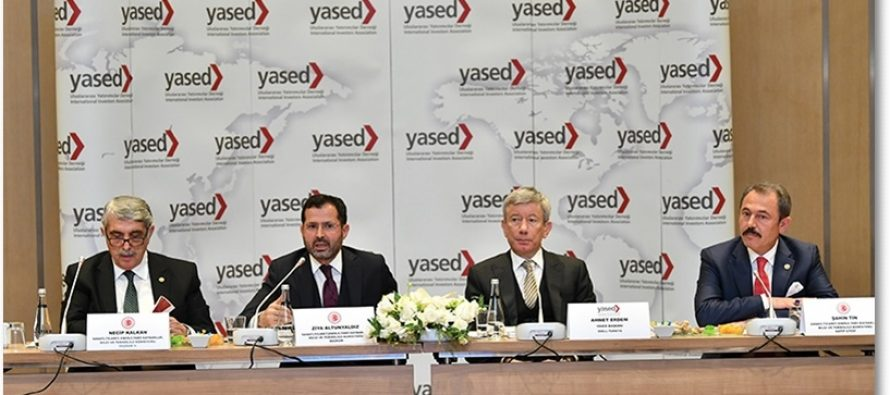 Uluslararası Yatırımcılar Derneği: Sürdürülebilir Büyüme İçin Yapısal Reformlara Devam Edilmeli