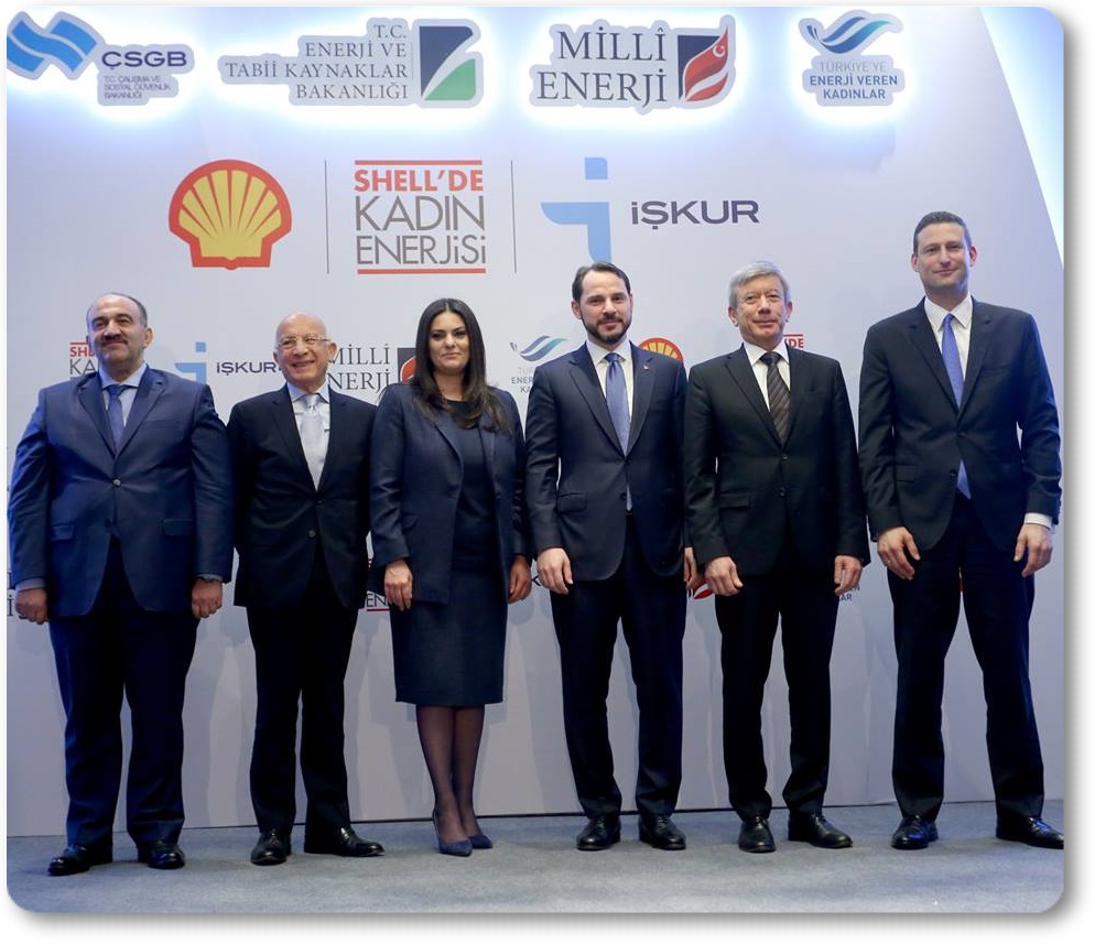 Erdal Aksoy Turcas,Turcas Petrol,Shell,Türkiye ,Ahmet erdem,Shell Ülke başkanı,Shell Turcas  ,