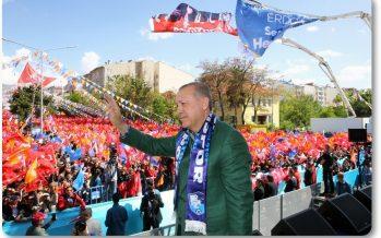 Türkiye her alanda gelişirken, kendisine yatırım yapanlara da kazandırmış bir ülkedir