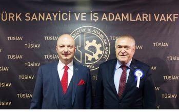 TÜSİAV: ''KODLAMA EĞİTİMİ YAYGINLAŞTIRILMALI''