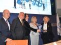 """TÜSİAV Verimlilik Platformu'nun """"Yılın En Verimlileri Ödülleri"""" sahiplerini buldu"""