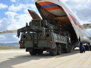 MSB'den son dakika açıklaması: S400'ler Türkiye'de!