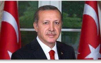 """""""Türkiye Cumhuriyeti'nin de müjdesi olan Büyük Zafer, Türk Milleti'nin yeniden şahlanışının adıdır"""""""
