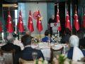 Cumhurbaşkanı Erdoğan, 11. Büyükelçiler Konferansı'na katıldı