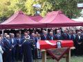 Cumhurbaşkanı Erdoğan, Prof. Dr. Dursun'un cenaze törenine katıldı