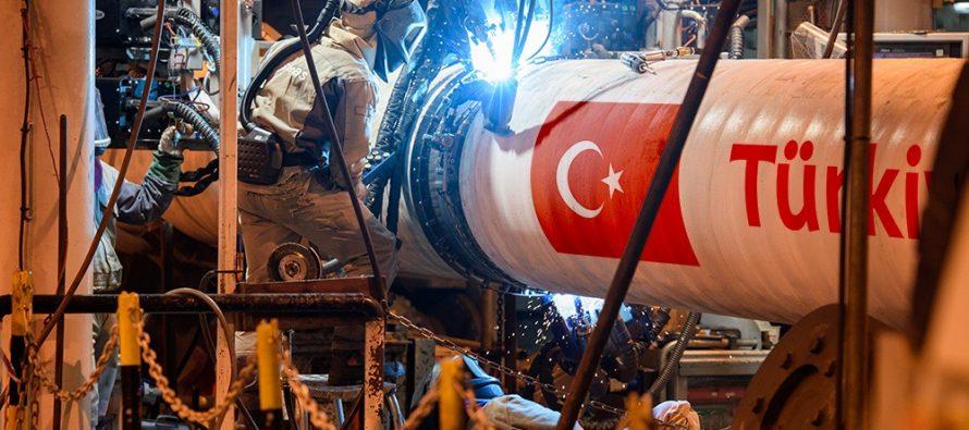 TürkAkım Gaz Taşıma AŞ Genel Müdürlüğüne Şakir Arıkan atandı