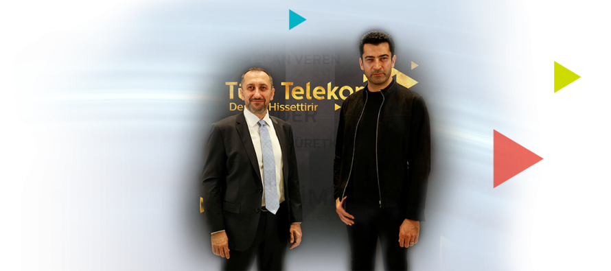 """Türk Telekom: """"Değerli Hissettirir"""""""