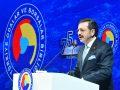 TOBB Başkanı M. Rifat Hisarcıklıoğlu'nun Cumhuriyet Bayramı Mesajı