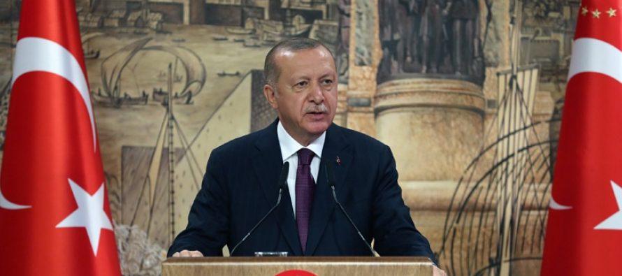 """""""Türkiye, tarihinin en büyük doğal gaz keşfini Karadeniz'de gerçekleştirdi"""""""