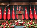 """Cumhurbaşkanı Erdoğan,""""Ekonomide olduğu gibi enerjide de ülkemizin bağımsızlığı için mücadele etmeyi sürdüreceğiz"""""""