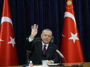 """Cumhurbaşkanı Erdoğan, """"Türkiye'nin uluslararası alandaki itibarını, gücünü, kabiliyetlerini geliştirdik"""""""