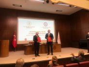 Turizm Bakanı Mehmet Nuri Ersoy ; Türkiye'yi Mavi Bayrak'ta lider ülke yapacak altyapı yatırımlarına büyük önem veriyoruz.