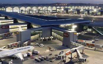 """Dev Yatırımlar :  İstanbul Havalimanı """"5 Yıldız"""" ile Dünya Lideri Oldu"""