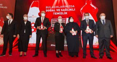 Enerji Bakanı Fatih Dönmez, BORON Ürünlerini Tanıttı