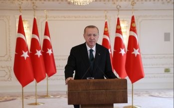 Dev yatırımlar | Cumhurbaşkanı Erdoğan, ETİ Maden Lityum Üretim Tesisi Açılış Töreni'nde konuştu
