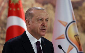 """""""Türkiye'nin savunma sanayiine yapılan hiçbir saldırı masum değildir"""""""