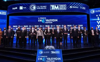 """Ticaret Bakanı Ruhsar Pekcan : """"inovasyona dayalı ürün ihracatının artırılması"""" vurgusu"""