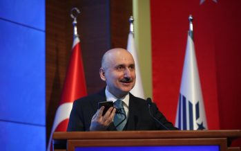 Ulaştırma Bakanı Adil Karaismailoğlu, Türkiye eSIM geliştiren ülkeler arasında ilk sıralarda yerini aldı.