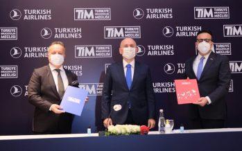 Ulaştırma ve Altyapı Bakanı Adil Karaismailoğlu, Dünyada ulaşamayacağımız yer kalmayacak