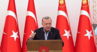 Cumhurbaşkanı Erdoğan, Diyarbakır anneleri ile iftar programında konuştu