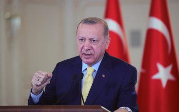 """""""Kıbrıs'ta çözümsüzlüğün bedelini artık hiç kimse Türk tarafına ödetemez"""""""