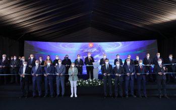 """""""Türkiye'nin bölgesindeki ve dünyadaki konumunu medeniyetimizin ve tarihimizin mirasına uygun seviyeye yükselttik"""""""