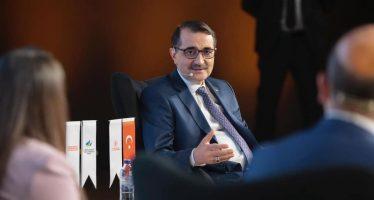Dev yatırımlar | Enerji Bakanı Fatih Dönmez, Karadeniz'de Bu Yıl Yeni Keşif Kuyusu Açılabilir
