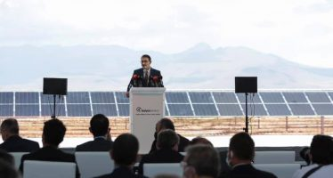 Enerji Bakanı Fatih Dönmez, Türkiye yenilenebilir enerjinin merkezi olacak