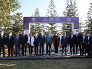 Cumhurbaşkanı Erdoğan, 5. Uluslararası Adana Lezzet Festivali açılışına katıldı