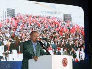 Başkan Erdoğan: Türkiye'ye güvenip yatırım yapan hiç kimse pişman olmaz